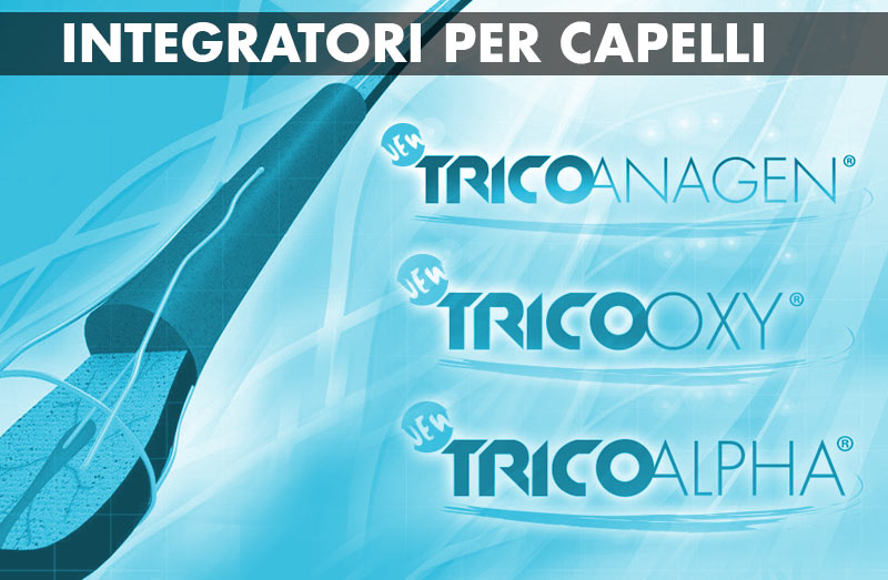 integratori per capelli tricomedit