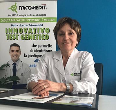 dott. ssa Valeria Rossi