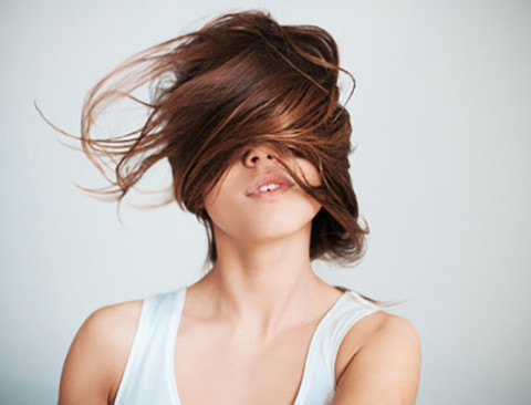 Ciclo di ricrescita dei capelli