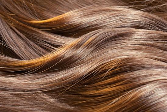 Fisiologia di un capello sano