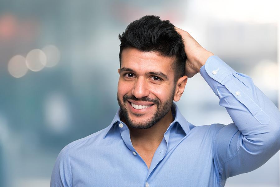 trapianto di capelli tecnica FUT