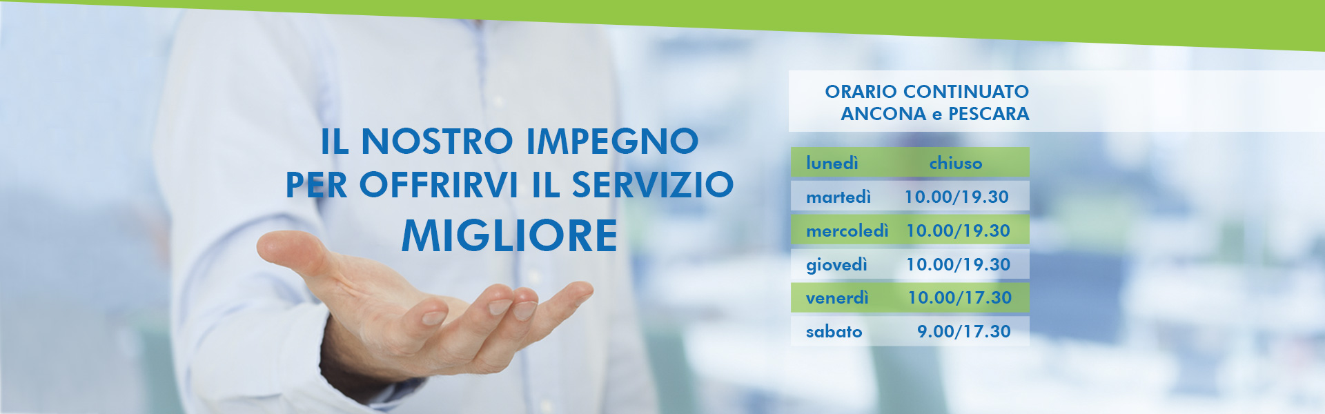 Centro Tricologico Marche Abruzzo
