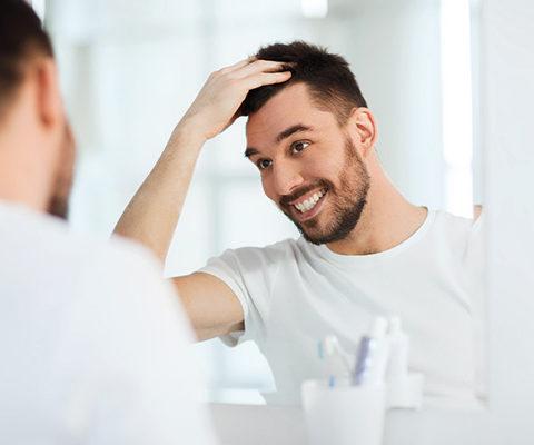 alta frequenza trattamenti capelli