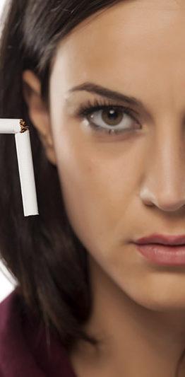 Il fumo e la caduta dei capelli