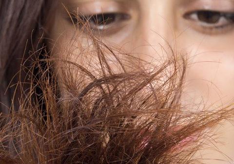 doppie punte capelli rimedi