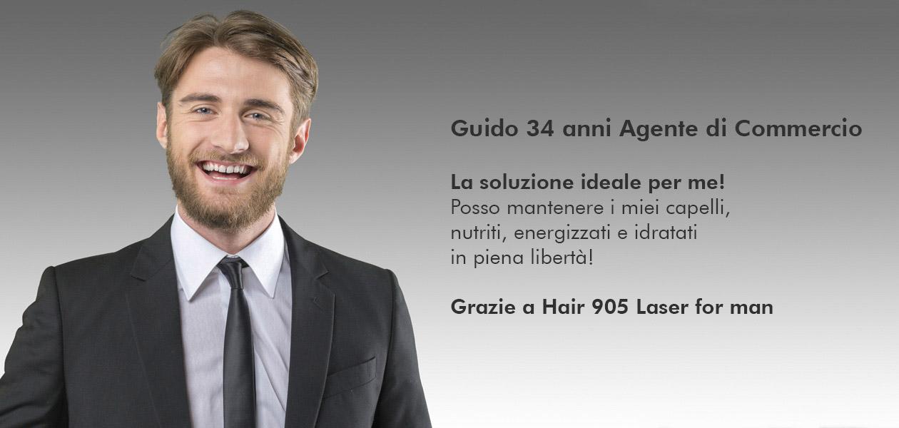 nutrimento capelli