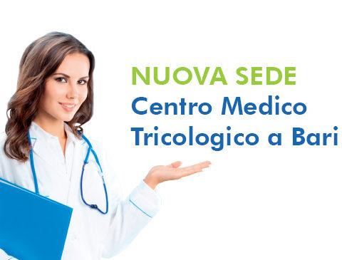 Centro Tricologico bari Tricologo Medico e Chirurgico