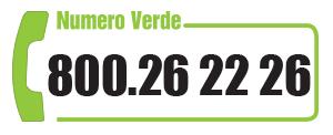 Centro Tricologico Piemonte Numero Verde